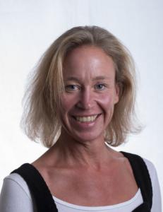 Marie Rasmussen