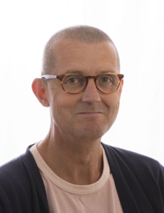 Henrik Faurholt